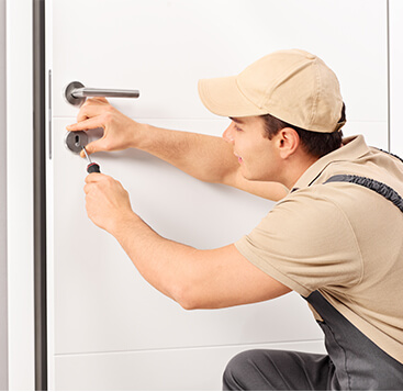 Commercial Locksmith Palm City