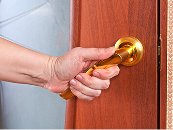 Residential locksmith 34953